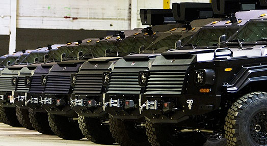armored-vehicles